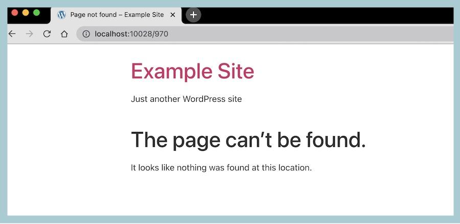 דף 404